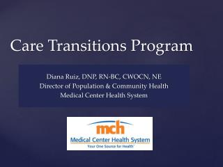 Care Transitions Program