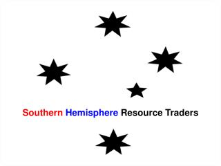 Southern Hemisphere  Resource Traders