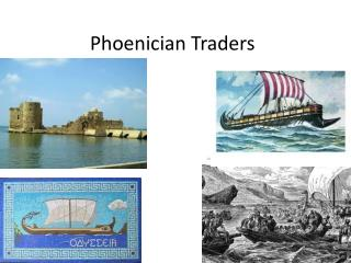 Phoenician Traders