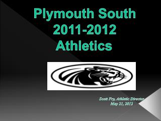 Plymouth South 2011-2012   Athletics