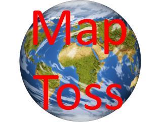 Map Toss