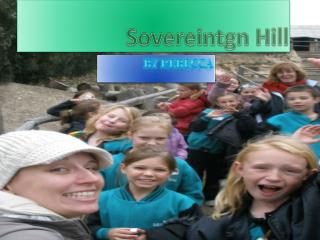 Sovereintgn  Hill