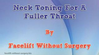 ppt 11225 Neck Toning For A Fuller Throat