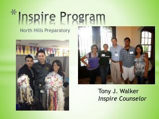 Inspire Program