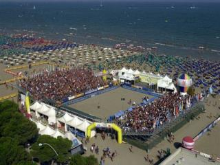 Mission: Our mission is to promote the playing of beach rugby at an international level in Europe.