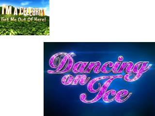 Reality TV titles