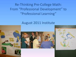Improving Student Learning in Math: Core Educational Practice
