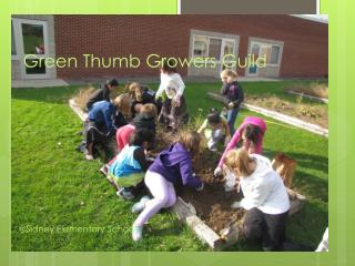 Green Thumb Growers Guild