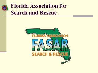 Florida Association for Search and Rescue