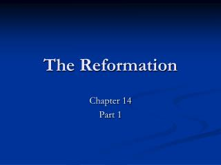 PPT - The Great Schism PowerPoint Presentation - ID:2219671