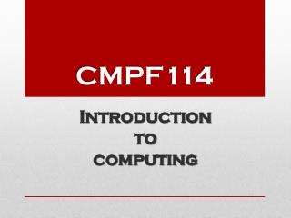 CMPF114
