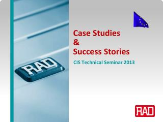 Case Studies & Success Stories