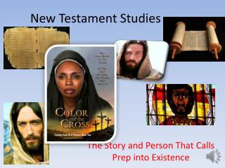 New Testament Studies