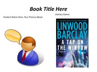 Book Title Here