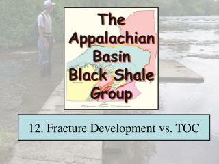 12. Fracture Development vs. TOC