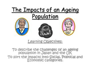 The Impacts of an Ageing Population