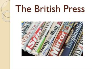 The British Press
