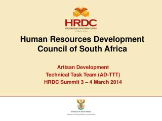 Human Resources Development Council of South Africa