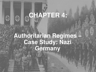 Opposition to Nazism
