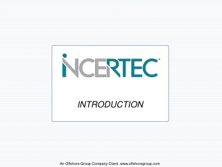 INCERTEC Makes Plating Services Available in Mexico
