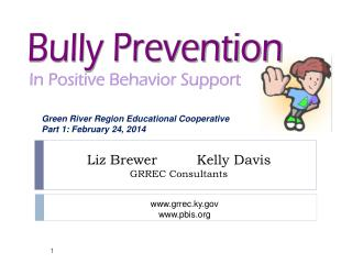 Liz Brewer         Kelly Davis GRREC Consultants