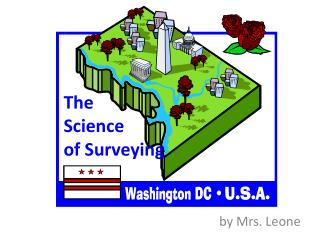 The  Science  of Surveying