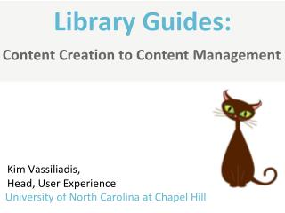 Library Guides: