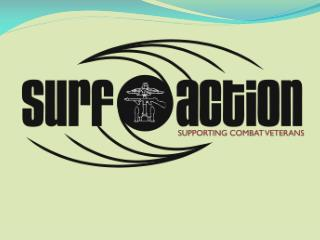 Surf Action Objective