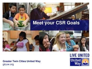 Greater Twin  Cities United Way g tcuw