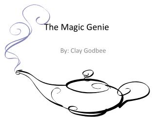 The Magic Genie