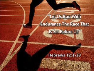 Hebrews 12:1-29