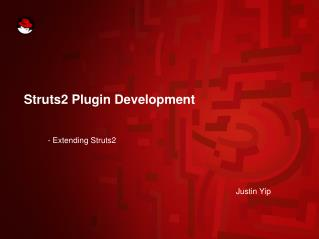 Struts2 Plugin Development