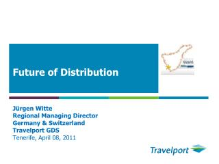 Future of Distribution