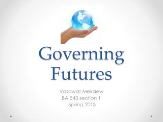 Governing Futures