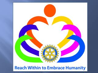 ROTARY MEMBERSHIP SEMINAR MICHELLE  SCHAEFER DISTRICT 5750 MEMBERSHP CHAIR
