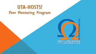 What is UTA Hosts?