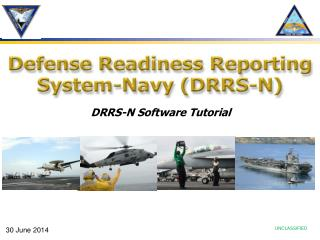 DRRS-N Software Tutorial