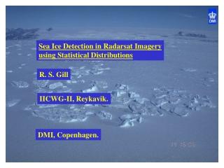 Detect Icebergs