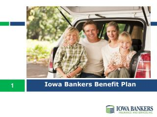 Iowa Bankers Benefit Plan