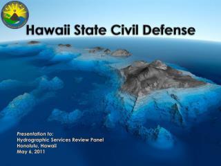 Hawaii State Civil Defense