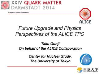 Future Upgrade and Physics Perspectives of the ALICE TPC