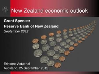 New Zealand economic outlook
