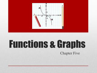 Functions & Graphs