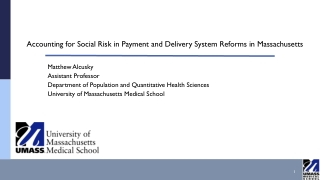 ACTION ON THE SOCIAL DETERMINANTS OF HEALTH: