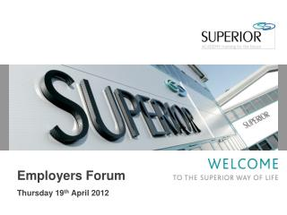 Employers Forum