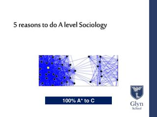 5 reasons to do A level Sociology