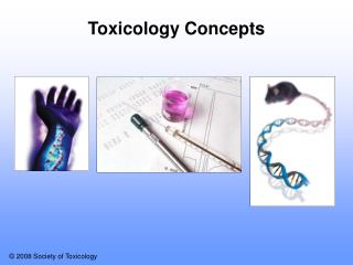 Toxicology Concepts