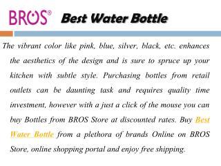 Top Trending Shopping for Water Bottles