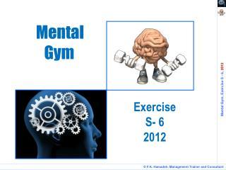 Mental Gym-S6