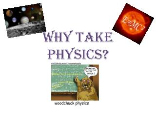 Why Take Physics?
